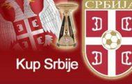 Žreb četvrtfinala Kupa Srbije
