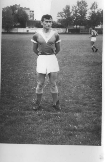 Umro je Gojko Talirović Talir, igrač i trener Radničkog