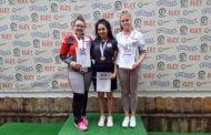 Četiri bronze za strelce Mladosti na prvenstvu Srbije