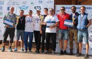 Pobednici lige Srbije u paraglajdingu u disciplini prelet