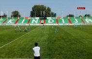 Inđija - Internacional 0: 1 (0: 1)