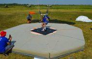 Državno prvenstvo u padobranstvu ovog vikenda u Beogradu