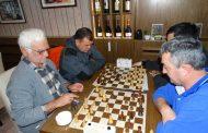 Šah u Sremu - deveti šah vikend