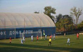 Donji Srem 2015 – Železničar 1: 2 (0: 0)