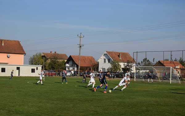 Hajduku bodovi u Šidu