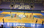 Rumski košarkaški derbi RU košu