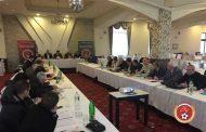 Održana 13.sednica IO FSV
