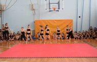 Revija gimnastike, fitnesa i modernog plesa