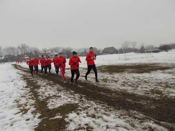 Lacković ponovo u crveno belom dresu tima sa Hesne