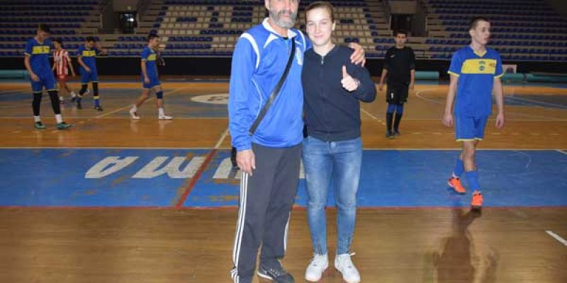 Tijana-Filipovic-sa-prvim-trenerom-Petrom-Stiolicem