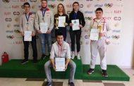 Finale lige Vojvodine