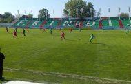 Inđija - Radnički 1923 0: 0