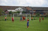 Prvi maj – Hajduk (Č) 6: 1 (3: 0)