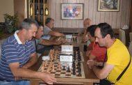 Šah u Sremu - start takmičenja