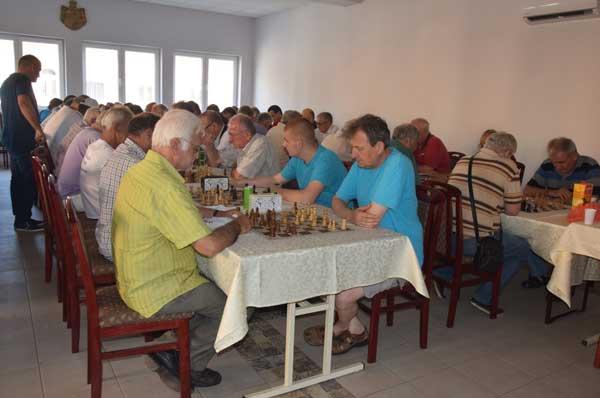 Šah posle nekoliko decenija