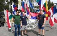 Odličan nastup juniora u Plzenu
