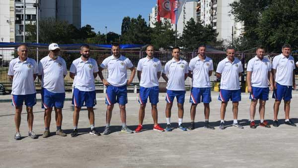 Novi Beograd zvanično šampion