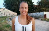 Bojana sretno u Rumuniji