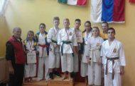 12.Međunarodnog karate turnira ČOKA 2019