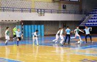 Sporting obeležio turnir