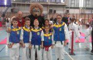 Održan karate turnir