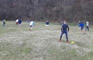 Mladi fudbaleri Slobode vratili se sa priprema