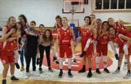 Od Srem Basketa do Crvene zvezde