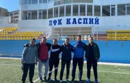 Jovan Golić ponovo u Kazahstanu