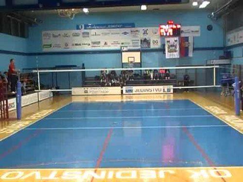 Jedinstvo povelo u polufinalnoj seriji Kupa Srbije