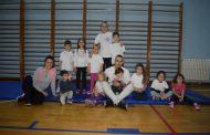 Nešto novo u Šimanovcima -Školica sporta