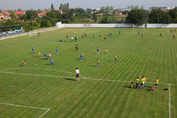 Turnir pionirskih ekipa u Šimanovcima - Tradicija duga 21 godinu