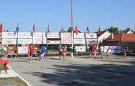 Međunarodni turnir u Zemunu - Žene u akciji