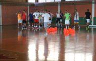 Košarkaši se uželeli lopte