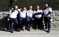 Srpski paraglajderisti brane titulu EP
