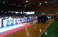 Održano školsko karate prvenstvo Vojvodine