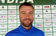 Jovan Golić na novom početku