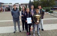 Pehar pobednika Kupa Vojvodine ostaje u Inđiji