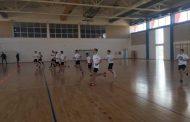 Seminar za fudbalske sudije Srema