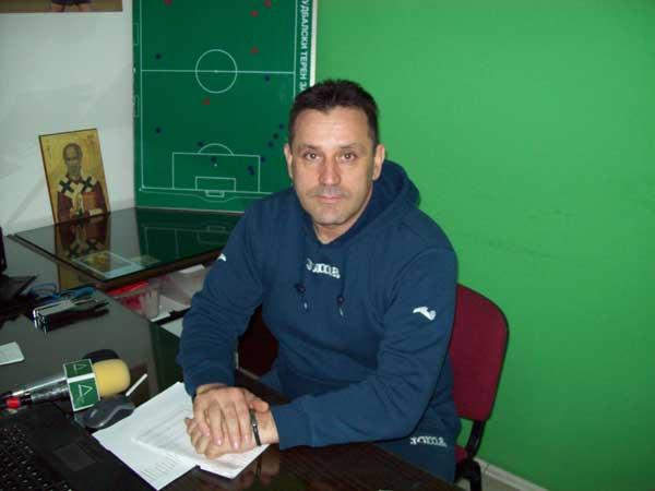 Dragan Pilipović Reflektori za jesenju sezonu | Sport In