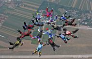 Seminar bezbednosti u padobranstvu