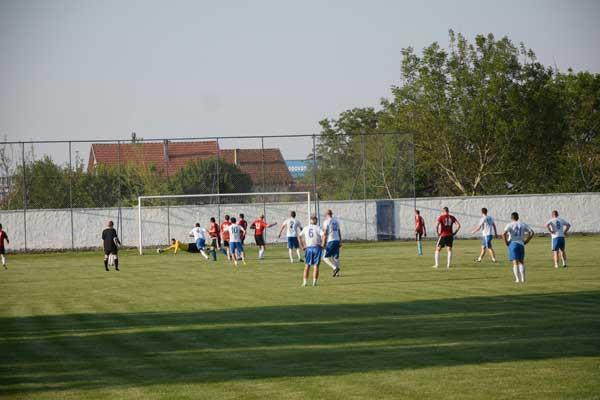 Hajduk do nove pobede