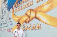 Stefan Bjeljac na spisku za Balkansko prvenstvo