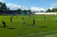 Inđija - Dinamo 3: 0 (3: 0)