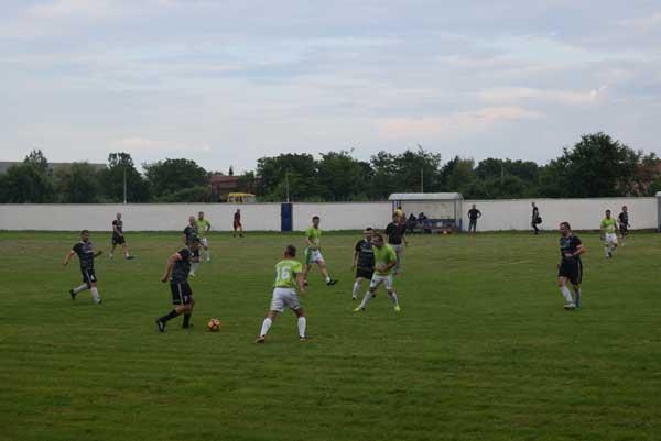 Hajduk – Železnik 8: 2 (3: 0)