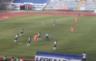Spartak ŽK - Inđija 2: 1 (1: 0)