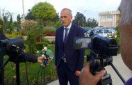 Zdravko Mrđa podneo ostavku na mesto predsednika FK Inđija