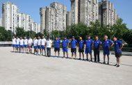 Novi Beograd šampion