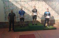 Dve medalje za Gaćešu na Velikoj nagradi Novog Sada