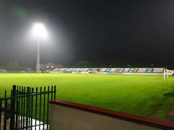 Dinamo prekinuo post