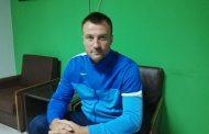 Jovan Golić - Treba da igramo hrabro